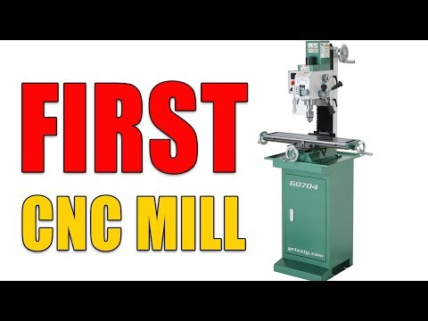 Which Entry Level CNC Mill ?